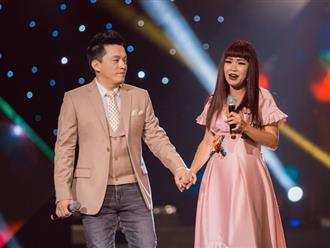 Vợ cũ của Lam Trường nổi cơn ghen khi chồng ngủ chung giường với Phương Thanh