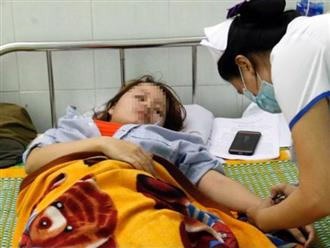 Phụ huynh đánh cô giáo thủng màng nhĩ: 'Vì xót con và nóng trong người'