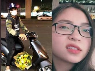 Quang Hải tặng hoa Valentine, Nhật Lê phản ứng 'chán đời' và cái kết