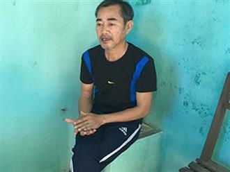 Thầy giáo dạy Đạo đức ở Quảng Nam mở phim nhạy cảm, hiếp dâm 3 học sinh tiểu học