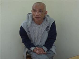 Lạng Sơn: Chân dung nghịch tử sát hại bố ruột và chém bị thương hàng xóm