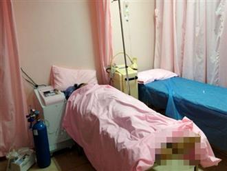 Sau sinh, người phụ nữ bốc mùi hôi thối khiến chồng không dám gần gũi, đi khám mới phát hiện sự thật lặng người