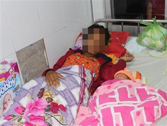 Thông tin thiếu nữ 15 tuổi sinh con, bị chồng bắt đi ăn xin gây xôn xao: Công an lên tiếng
