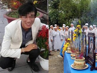 Tiết lộ kinh hoàng về tài xế xe rước dâu trong vụ tai nạn 13 người chết ở Quảng Nam