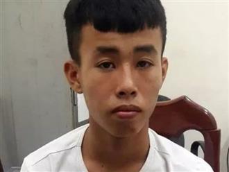 Chân dung thanh niên 19 tuổi ở Vũng Tàu chạy Exciter tông 3 người đi bộ thương vong
