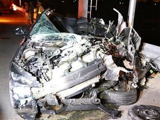 Tai nạn thảm khốc ở cao tốc Quảng Ninh - Hải Phòng khiến nhiều người chết và bị thương