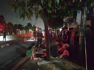Đôi nam nữ gặp tai nạn chết thảm sau bữa tiệc sinh nhật tròn 18 tuổi