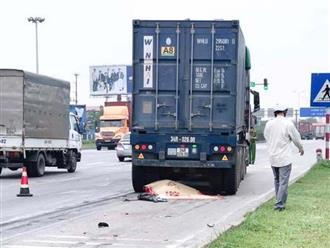 Gặp tai nạn trên đường về quê, nam sinh viên đại học năm cuối tử vong thương tâm
