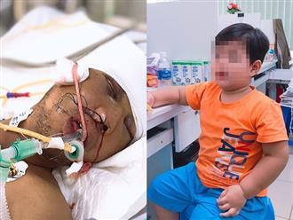 Chồng cũ và con 3 tuổi gặp tai nạn thương tâm, vợ từ chối nhận nhân thân vì...đã ly dị