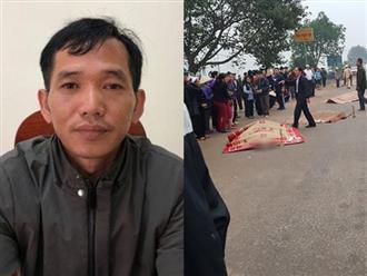 Chân dung tài xế đâm đoàn đi đưa tang khiến 7 người tử vong