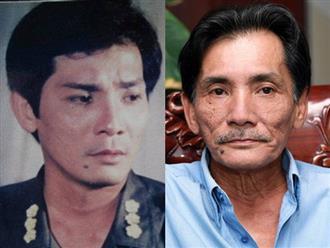 Thương Tín - tài tử đình đám những năm 90 khiến màn ảnh Việt chao đảo