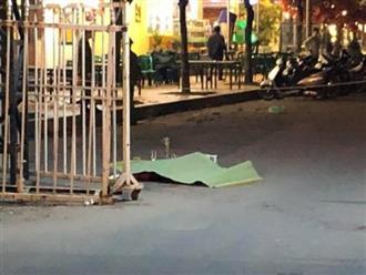 Lạnh người dòng status cuối cùng của tài xế taxi trước khi bị cướp sát hại ngày giáp Tết