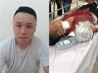 Nhân thân gây ngỡ ngàng của nghi phạm cứa cổ tài xế taxi ở Sài Gòn