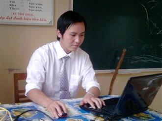 Hé lộ gia cảnh của thầy giáo khiến nữ sinh lớp 8 mang thai ở Lào Cai
