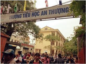 Thầy giáo ở Hà Nội dâm ô với hàng loạt học sinh: Có tưởng tượng cũng không tin nổi