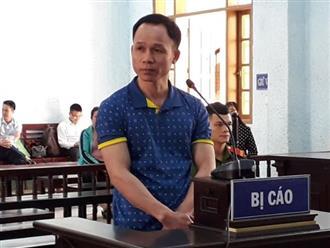 Giả vờ hỏi đường rồi hiếp dâm học sinh lớp 8, thầy giáo lĩnh án 8 năm 6 tháng tù