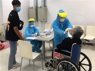 Thêm 2 bệnh nhân Covid-19 ở Đà Nẵng đang thở máy