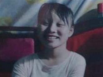 Thiếu nữ 14 tuổi mất tích bí ẩn, gia đình cầu cứu cộng đồng mạng giúp đỡ