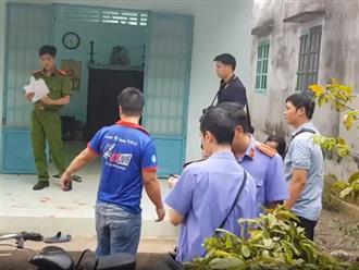 Thiếu nữ 17 tuổi bị chồng hờ sát hại ở Tiền Giang: Thư tuyệt mệnh hé lộ nguyên nhân đau lòng?