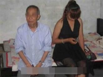 'Mây mưa' trong nhà nghỉ với 2 kiều nữ, cụ ông 72 tuổi nhẵn túi vì viên thuốc 'sung mãn'