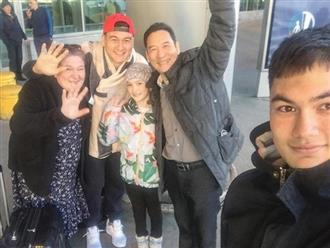 Lộ lý do bố mẹ 'gấu Nga' Đặng Văn Lâm chưa từng xem con thi đấu từ đầu giải AFF Cup tới giờ
