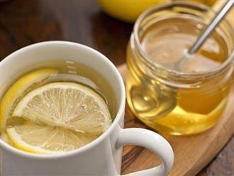 Thức dậy sớm và uống 2 loại nước này khi bụng đói chị em sẽ cải thiện được sức khỏe và nhan sắc ngay lập tức nhưng cũng cần nắm rõ lưu ý quan trọng