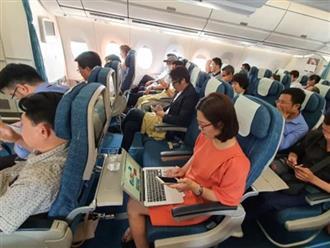 Tìm người trên 2 chuyến bay từ Đà Nẵng đến TP. HCM vì phát hiện 2 hành khách mắc COVID-19