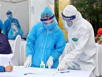 Tối 2/12, thêm 7 ca nhiễm COVID-19 mới quê ở Nghệ An, Hà Nam và Bắc Ninh