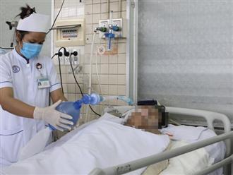 TP.HCM: Cháy nhà lúc rạng sáng khiến 1 người tử vong, 3 phụ nữ bỏng nặng