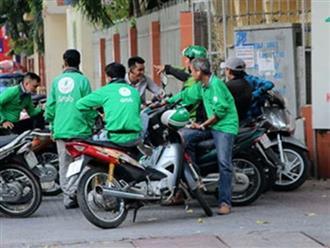 TP.HCM khẩn cấp tìm tài xế Grab bike từng chở bệnh nhân COVID-19