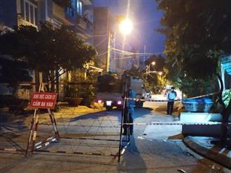 TP.HCM: Phong tỏa một tuyến đường ở quận Thủ Đức