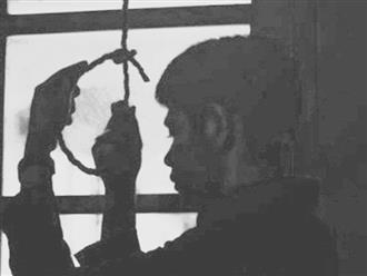 Bị mẹ la mắng, nam sinh lớp 12 treo cổ tự tử