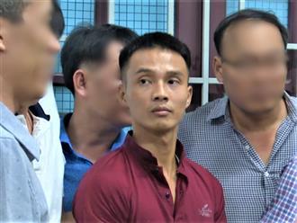 Triệu Quân Sự đã thực hiện liên tiếp 6 vụ trộm cắp trong 15 ngày vượt ngục để có tiền chơi game