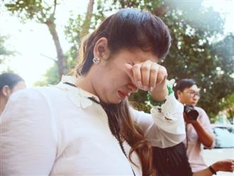 Vụ vợ chồng cafe Trung Nguyên ly hôn: Nếu khóc mà được 3000 tỷ, tôi cũng muốn một lần được khóc như chị Thảo!