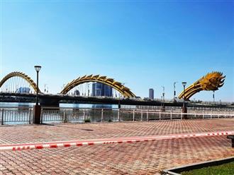 Từ 0 giờ ngày 12/8, Đà Nẵng tiếp tục thực hiện cách ly xã hội cho đến khi có thông báo mới