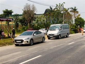 Từ 0h ngày 28/7/2020, tạm ngưng các tuyến vận tải hành khách từ Huế đến Đà Nẵng và ngược lại