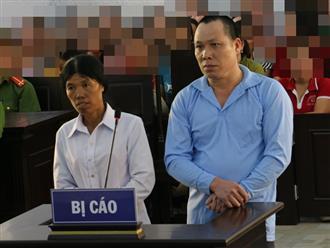Đắk Lắk: Chồng sát hại, hiếp dâm chị họ, vợ không tố giác còn giúp mang thi thể đi phi tang