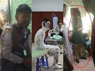 Nam thanh niên tẩm xăng tự thiêu tại Bắc Ninh: Bạn gái tiết lộ nguyên nhân sự việc