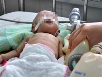 Uống 2 liều thuốc ở phòng khám tư, bé trai 4 tháng tuổi tử vong khi đang ngủ
