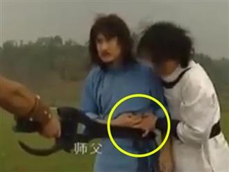 Tuyển tập tình tiết vô lý đùng đùng trong phim Hoa ngữ khiến khán giả dở khóc dở cười