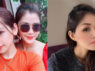 """U40 và có hai con nhưng chị gái của Chi Pu vẫn sở hữu nhan sắc lẫn vóc dáng """"cực phẩm"""" như thế này"""
