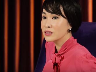 Uyên Linh - Con gái đừng sợ ế gần 30 tuổi lấy chồng mới là đẹp nhất