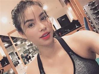 Vì sao bạn không nên trang điểm khi đi tập gym?