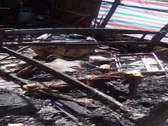 Hé lộ nguyên nhân vụ vợ trẻ tẩm xăng đốt chồng già trong đêm ở Kiên Giang