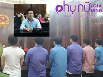 Vụ bác sĩ Chiêm Quốc Thái bị giang hồ chém: Vợ cũ khai 'chỉ thuê đánh chứ không chém'