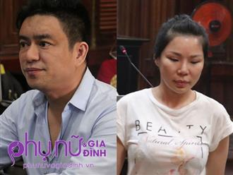 Vợ cũ bác sĩ Chiêm Quốc Thái: Phải chăm sóc cha già bị liệt, con nhỏ không ai chăm sóc hơn 1 năm