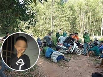 Vụ bé trai 5 tuổi chết trong rừng, chân tay bị trói: Khởi tố nam sinh lớp 11 tội giết người