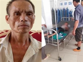 Vụ cháu bé bị bác họ chém đứt lìa tay ở Bắc Giang: Nạn nhân vô cùng sợ hãi, hoảng loạn khi tỉnh lại