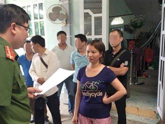 Vụ nữ sinh giao gà bị sát hại ở Điện Biên: Bà Trần Thị Hiền tóc bạc trắng sau 2 tuần bị bắt