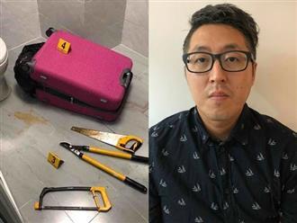 Vụ thi thể trong vali ở quận 7: Hé lộ lời khai gây phẫn nộ
